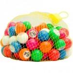 standard bingo balls 22mm